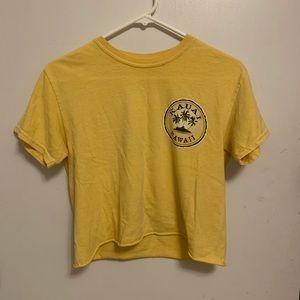 Vintage Hawaii t shirt